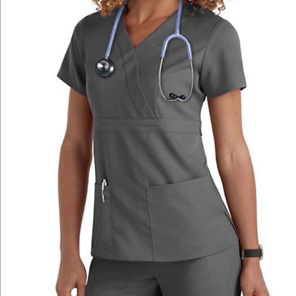 0c3e8f818d1 Grey's Anatomy Other | Greys Anatomy Signature Scrubs | Poshmark